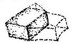 Как удалить грязь с рук с помощью абразива