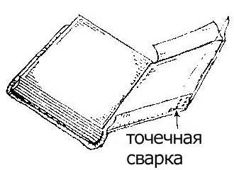 Как сделать обложку для книги из полиэтиленовой пленки