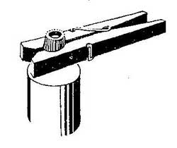 Как отвинтить крышку тюбика