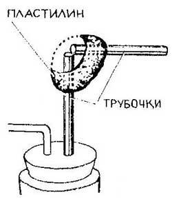 Как сделать пульверизатор