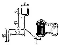 Как ускорить зарядку фотопленки