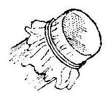 Как собрать порошок или опилки с помощью пылесоса