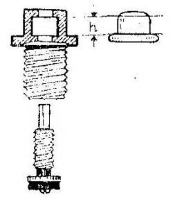 Как устранить течь из под маховичка водопроводного крана
