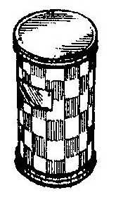 Как защитить металлическую банку от ржавчины