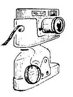 Как сделать крепление крышки фотоаппарата