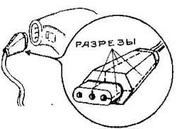 Как отремонтировать провод в месте присоединения к колодке