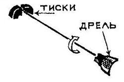 Как выпрямить мягкую проволоку или трубку