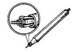 Как удерживать мелкие детали с помощью цангового карандаша