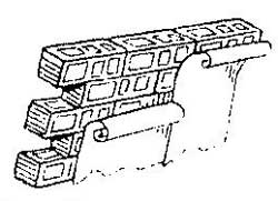 Как сделать тепло-термоизолирующую обкладку стен из коробок от молока