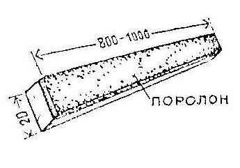 Как облегчить оклеивание стен пленочными обоями