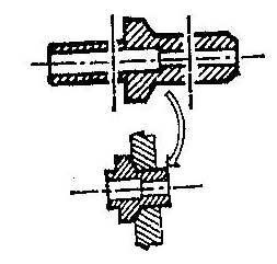 Как отремонтировать часы-ходики