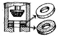 Как отремонтировать седло клапана на кране