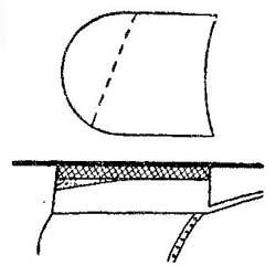 Как отремонтировать стесанный каблуку