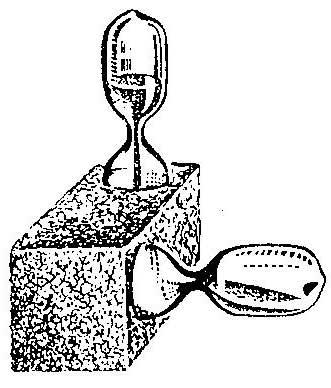 Как сделать шахматные часы