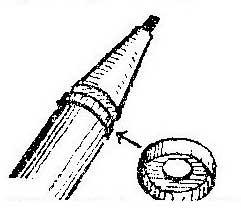 Как продлить срок службы цанговому карандашу