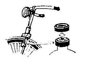 Как улучшить сцепление валика электрогенератора