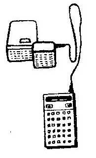 Как зарядить аккумулятор в калькуляторе