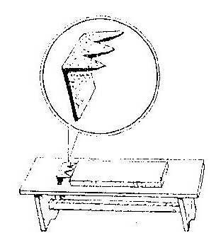 Как сделать стопор-держатель для фиксации досок на верстаке