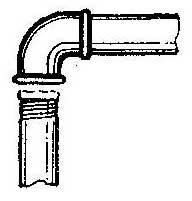 Как соединить трубопровод без герметика
