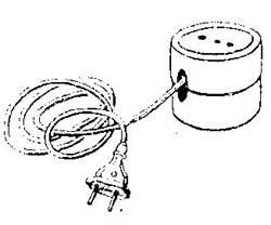 Как сделать удлинитель из двух разеток