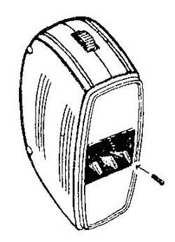 Как устранить шума от бритвы