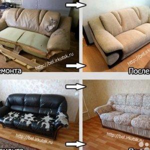 глазков сергей александрович - ремонт мебели, перетяжка, реставрация в Ангарске