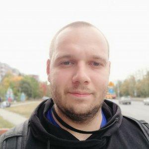 Сергей - инструктор по вождению в Барнауле