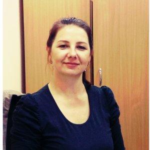 Мария Петровна Герлах - юрист, адвокат в Барнауле
