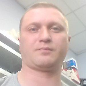 Иван - инструктор по вождению в Ижевске