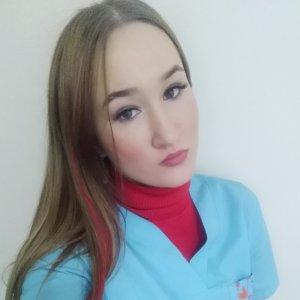 Резеда - массаж в Ижевске
