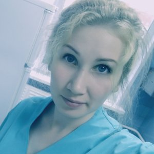 Екатерина - медсестра на дом в Ижевске