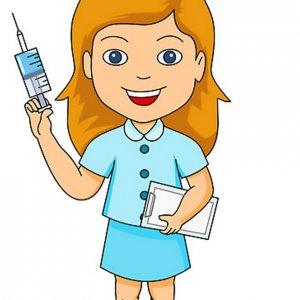 Кристина - медсестра на дом в Калининграде
