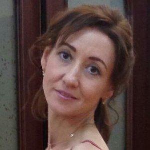 Инна Иванова - массаж в Казани