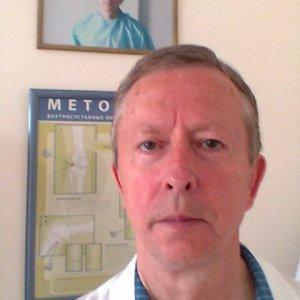 Сигитов Валентин Михайлович - невролог в Кисловодске
