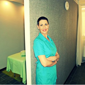 Галина Александровна - массаж в Краснодаре