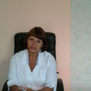 Лилия Владимировна - массаж в Краснодаре