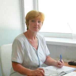 Людмила Ивановна (Опыт более 32 лет) - медсестра на дом в Краснодаре