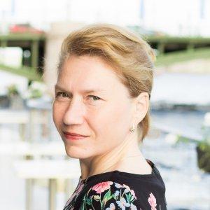 Татьяна Ракитина - психотерапевт, психолог в Краснодаре
