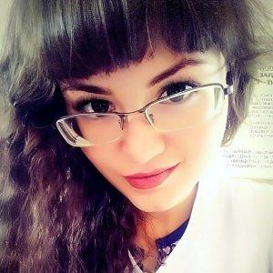 Кристина - массаж в Красноярске
