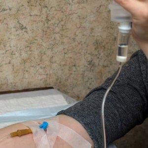 Юлия Ивановна - вывод из запоя, лечение наркомании в Красноярске