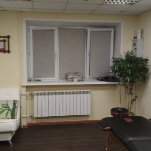 Алла - массаж в Липецке