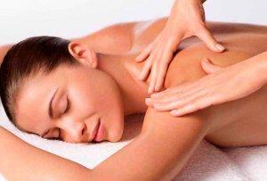 Расслабляющий общий массаж в 4 руки - массаж в Липецке