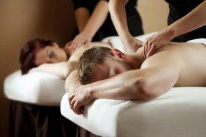 Антистрессовый массаж - массаж в Липецке
