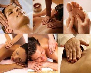 Программы массажа на выбор для мужчин и женщин - массаж в Липецке