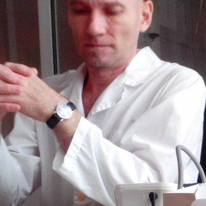 сергей - массаж в Миассе