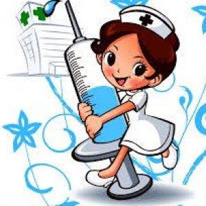 Юлия - медсестра на дом в Минске