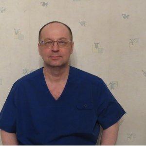 Юрий Степанович - массаж в Москве