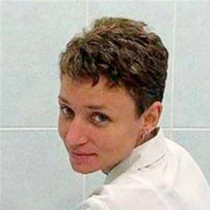 Татьяна - медсестра на дом в Москве