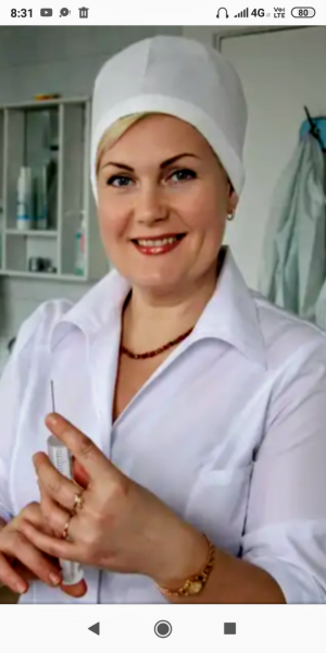Капельницы Уколы Клизмы - медсестра на дом в Москве