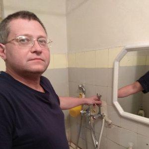 Игорь - сантехник в Москве
